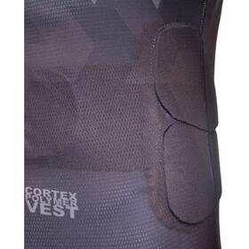 Amplifi Cortex Polymer Protektor, black